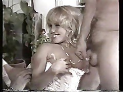 Nikki Charm in a Mix of Hot Scenes