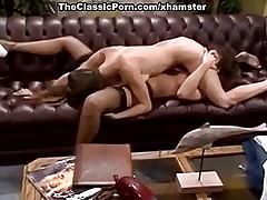 Bionca, Nikki Dial, Steve Drake in 80s porn girls finger