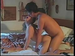 Hot Vintage Pornstar Nikki Dial