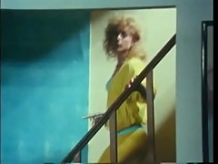 Amanda by Night 2 (1987) Scene 7. Nina Hartley, Hershel Savage