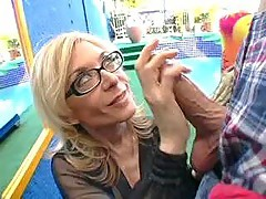 Nina Hartley 1