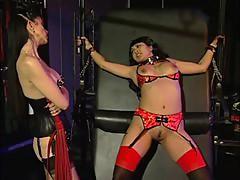 Nina Hartleys Private Sessions 17 - Scene 3