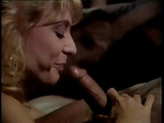 Nina hartley and steve fuck on the couch