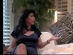 Amanda Addams and Sally Layd - Ona Zee's Sex Academy 3 (1995)