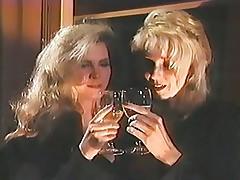 Melanie Moore & P.J. Sparxx