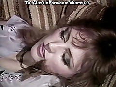 Misty Regan, Beverly Bliss, Pamela Jennings in vintage porn
