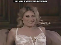 Cody Nicole, Paul Thomas in classic xxx blonde seduces a