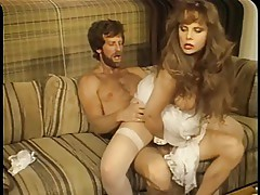 Heather Thomas & Paul Thomas - Joys Of Erotica