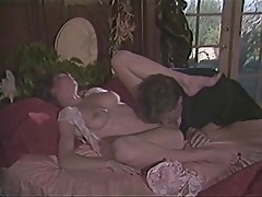 Heather Wayne & Paul Thomas - House of Lust (1985) scene 1