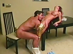 Teri Weigel & Peter North 2