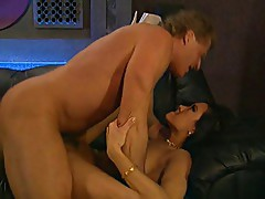 Asia Carrera & Randy West