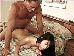 Randy West fucks Shawnee, she is so hot!