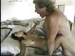 Tatianna Cortez anal creampied by Randy West