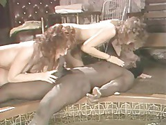 Brandy Wine, Brook Summers & Ray Victory threesome