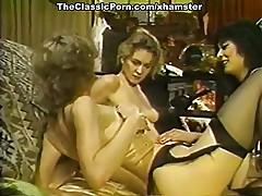 Linda Wong, Richard Pacheco, Lili Marlene in vintage fuck
