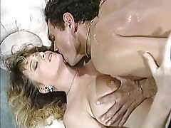 Tracey Adams & Rick Savage