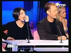 Cécile de Ménibus et Rocco Siffredi Sex Hot HD - YouTube