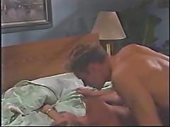 Chrissy Ann and Rocco Siffredi