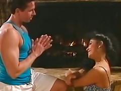 Alicia Rio Sean Michaels & Peter North