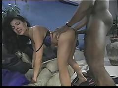 Classic Alicia Rio ( Sean Michaels)