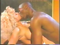 Jasper & Sean Michaels. Interracial foursome