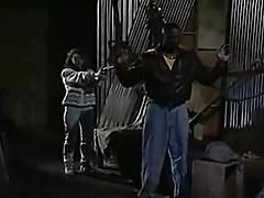 Krista Fucks Sean Michaels - Another Rare Scene