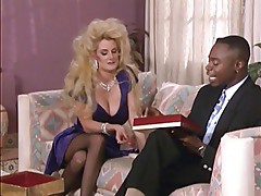 Sally Layd and Sean Michaels