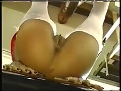 Sean Michaels and Kobe Tai Anal