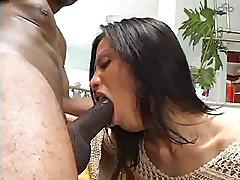 Sean Michaels, vs J.O. hot Asian slut