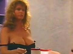 Tracy Adams Sean Michaels Shower Scene