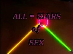 All-Stars of Sex starring Seka and her friends - 1980s