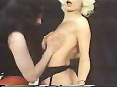 Seka is Tarra Tarra Tarra 1981