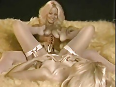 Seka's Lacy Affair Part 2 Lesbian Scene