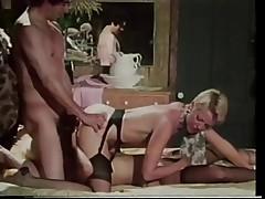 Vintage: Seka Juliet Anderson Jamie Gillis