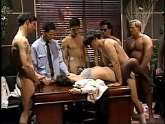 Anabolic The Gangbang Girl 10 (Lydia Chanel, Sharon Kane, Tina Tyler )