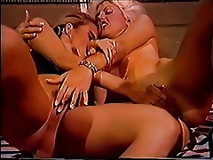 Champagne, Cheri Taylor, Raven Richards, Sharon Kane, Tianna