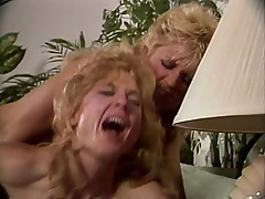 Outlaw Ladies 2 Nina Hartley And Sharon Kane Lesbian Scene