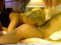 Both Ends Burning - Amber Lynn & Sharon Mitchell