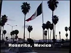 Not Rosarito Baja California Mexico