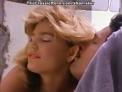 Christy Canyon, Pamela Jennings, Stacey Donovan in classic