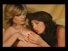 Stacey Donovan and Crystal Breeze
