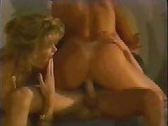 Stacey Donovan, Bunny Bleu, C. Evens & E. Boyer - Orgy Time