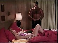 Steve Drake and Samantha Strong