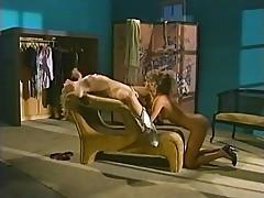 Alicyn Sterling & Sunny McKay