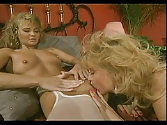 Nina Hartley, Sunny McKay, Mike Horner
