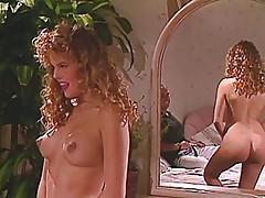 Hermaphrodite Sunset Thomas Surprises Her Date