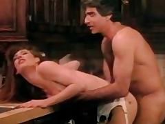 Tamara Longley HouseWife Fucked By The Salesman