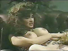 Tami Monroe, Leanna Foxx, Peter North