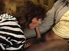 Teresa Orlowski fucking in a disco
