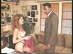 Teri Diver with Julian St. Jox